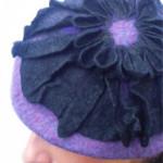 Dinamismo nel cappello @Feltrosa2012