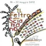 Il Feltro dello Sciamano @Feltrosa2012