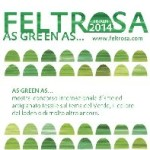 As Green As... @Feltrosa2014