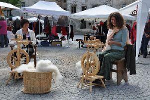 Südtiroler Filz und Wollvereinigung @Feltrosa2014