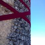 Arte lungo le mura