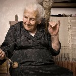 Lavorazioni tradizionali della lana