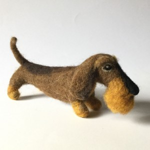 LuciaD'Amato-needlefelted-dog