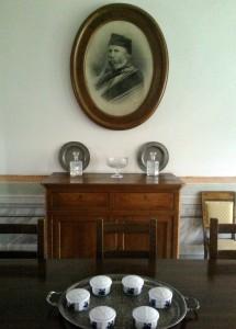 Palazzo Bonesso - Mel (BL)