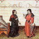 Viaggio musicale nell'Europa del Rinascimento
