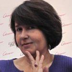 Elena Shirinova e un filo che diventa arte