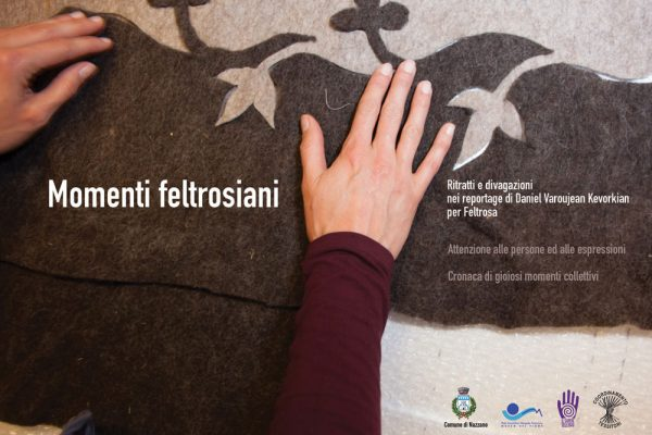 Momenti feltrosiani - Feltrosa 2017