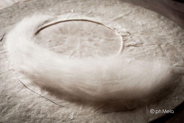 Un berretto da monello - foto Silvia Mela D'Orazi