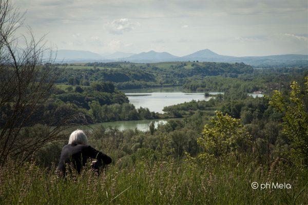 Vista sul Tevere - Feltrosa 2017 - foto Silvia Mela D'Orazi